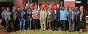 Climate Change Counts in Swaziland